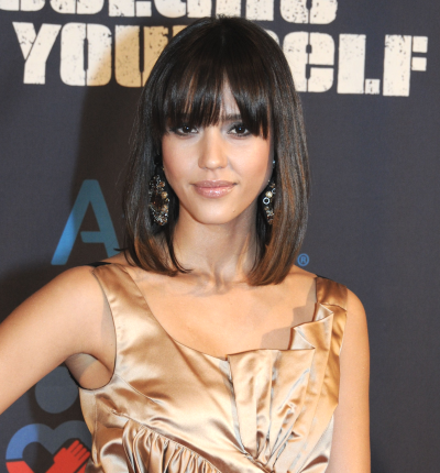 jessica alba hair highlights. Is Jessica Alba ripping off