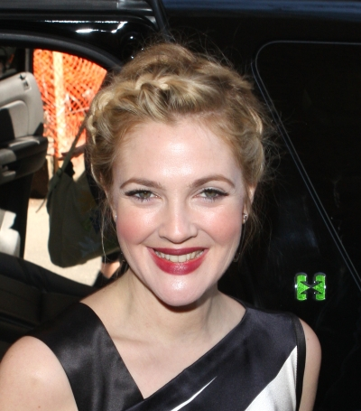 drew barrymore red hair. Here#39;s the deal, Drew: You#39;re
