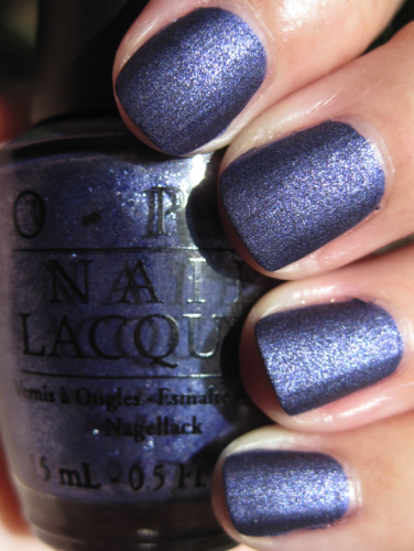 OPI-Russian-Navy-Suede