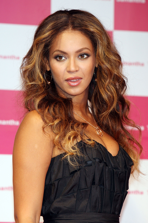 Beyonce Oct. 16