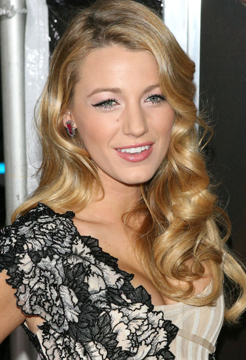 Blake Lively Oct. 14