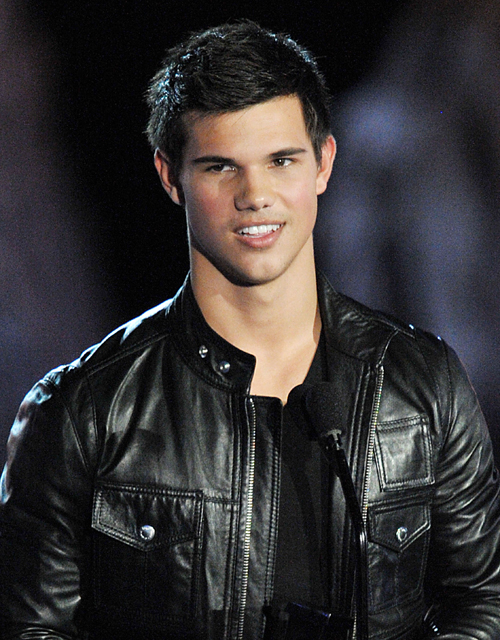 Taylor-Lautner
