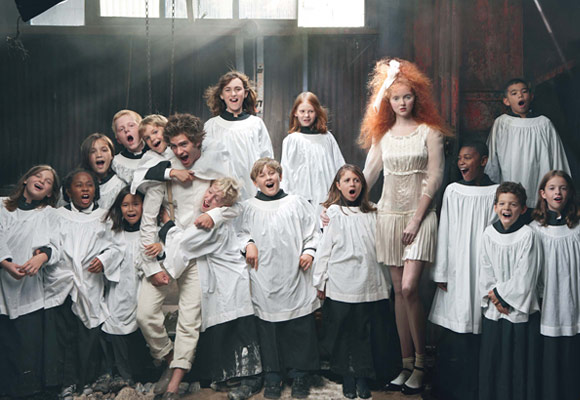 Lily-Cole-Lady-Gaga-Vogue-Hansel-and-Gretel