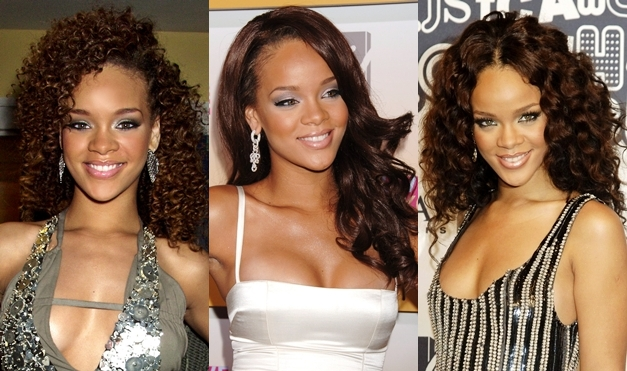Rihanna-long-hair-curly-hair-natural-hair-extensions