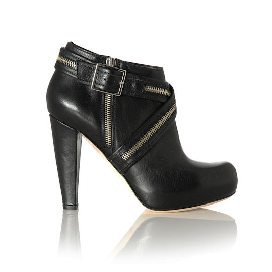 Loeffler-Randall-Kay-cross-zip-platform-bootie-Black-leather