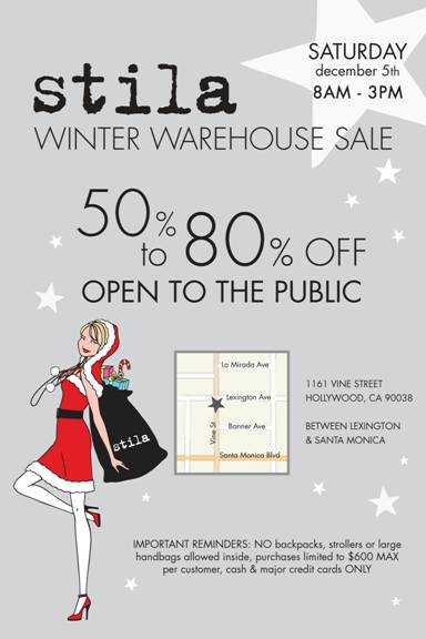 Stila's-Winter-Warehouse-Sale