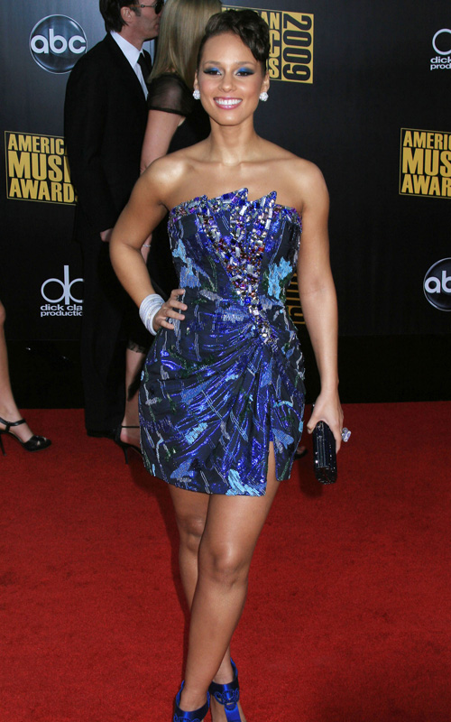 Alicia-Keys-2009-American-Music-Awards