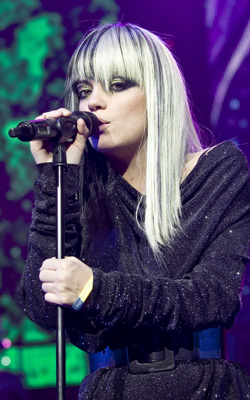 lily-allen-concert-O2-Academy-London
