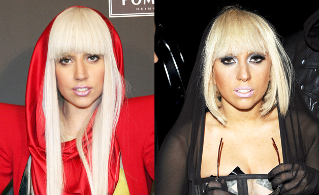 Lady-Gaga-Hairstyles