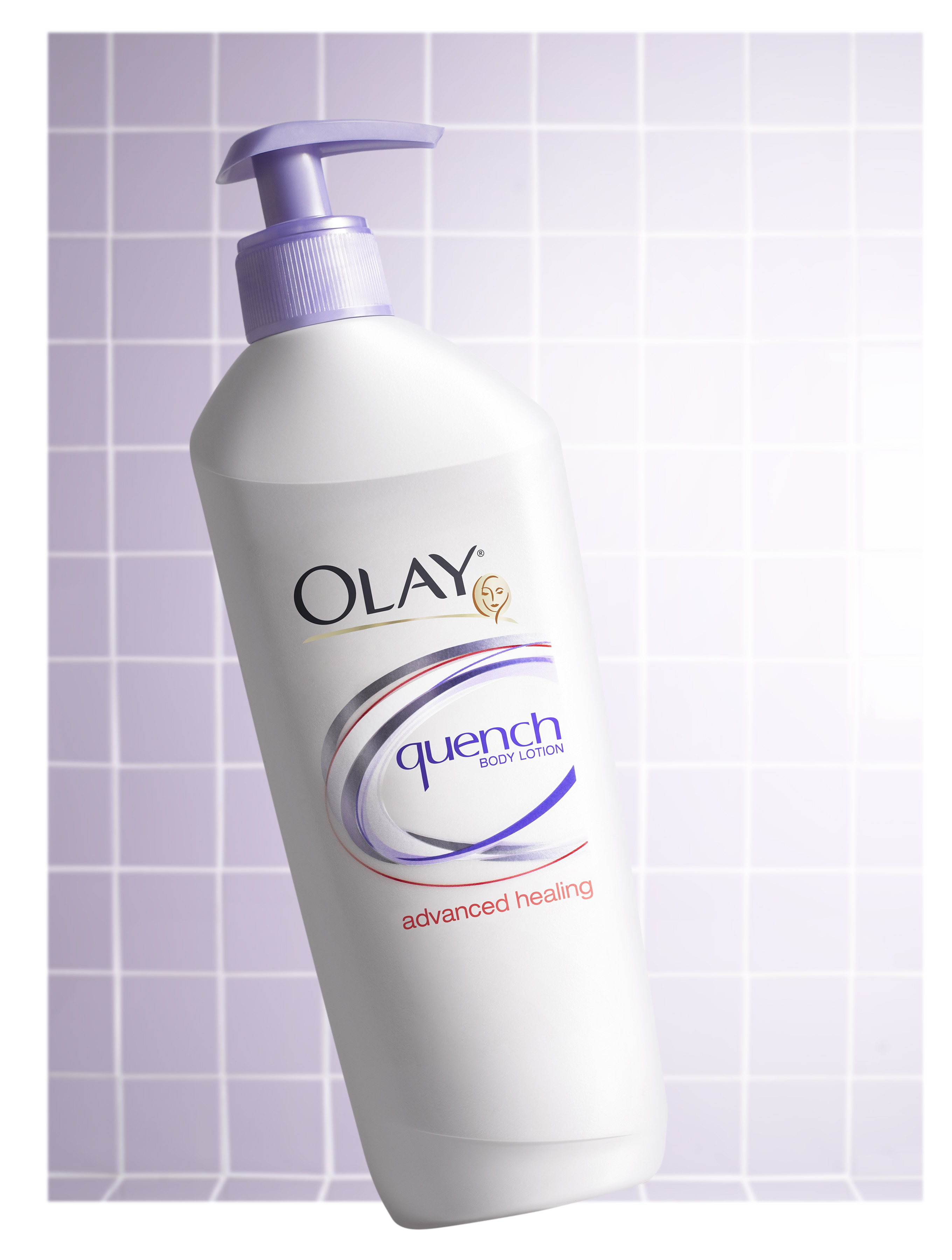 Olay-quench