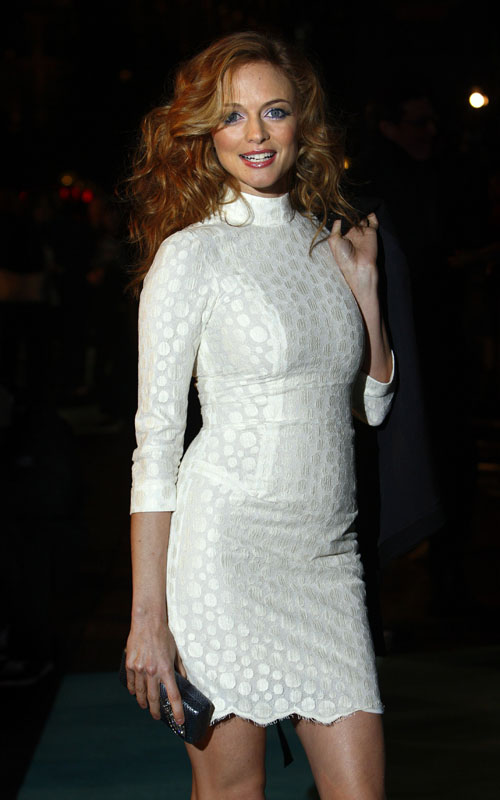 Heather-Graham-sherlock-holmes-premiere
