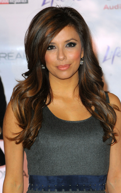 Eva-Longoria-Parker-Hollywood-Reporter's-Women-in-Entertainment-Breakfast