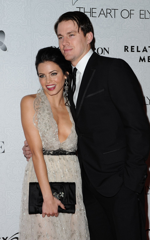 2010-Art-of-Elysium-Heaven-Gala-Jenna-Dewan-Channing-Tatum