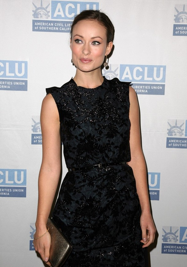 Olivia-Wilde-ACLU-of-Southern-California's-Bill-of-Rights-dinner