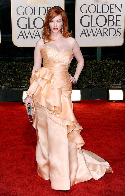 Christina-Hendricks-67th-Annual-Golden-Globe-Awards