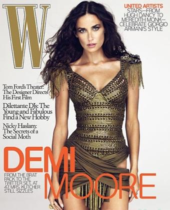 Demi-Moore-W-December-2010-cover
