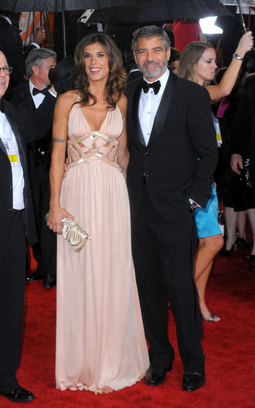 George-Clooney-Elisabetta-Canalis-2010-golden-globe-awards