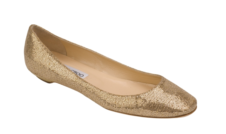 Jimmy-Choo-FINLAY-glitter-fabric-gold