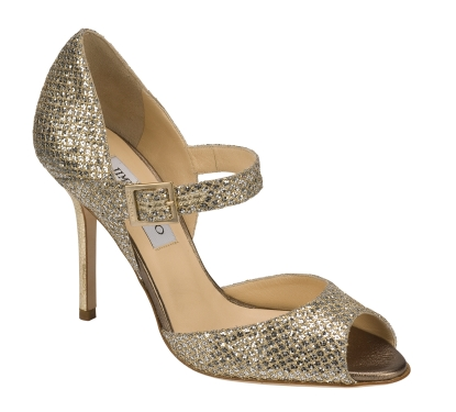 Jimmy-choo-LACE-glitter-fabric-champagne