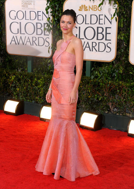 Maggie Gyllenhaal-67th-Annual-Golden-Globe-Awards