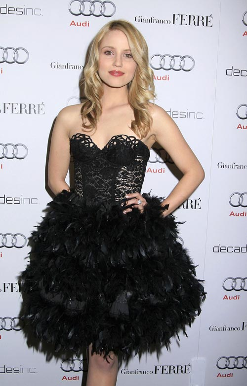 Dianna-Agron-Golden-Globes-party-Sunset-Tower
