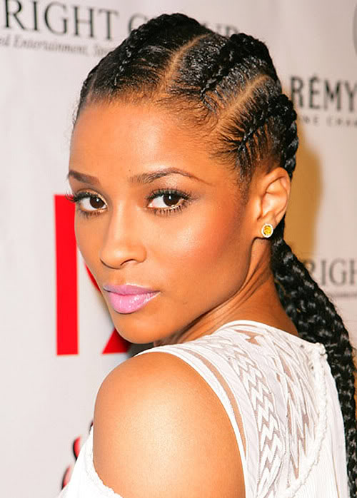 ciara-cornrows