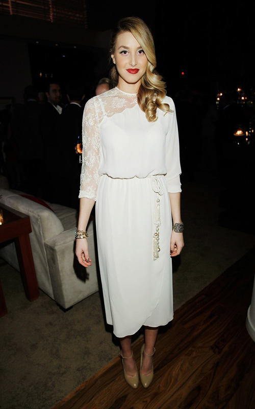 Whitney-Port-launch-party-LG-Lotus-phone-Palms-Place-Las-Vegas