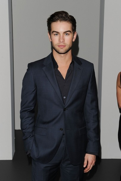 Chace-Crawford-Calvin-Klein-Mens-Collection-Fall-2010-Fashion-Show