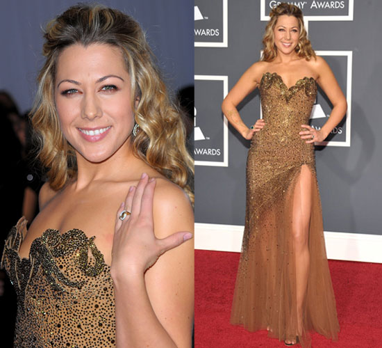 Colbie-Caillat-wavy-hairstyle-2010-grammy-awards