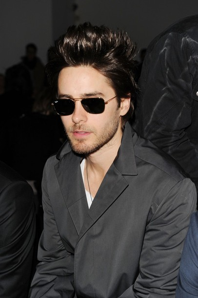Jared-Leto-Calvin-Klein-Mens-Collection-Fall-2010-Fashion-Show