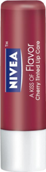 NIVEA-a-kiss-of-flavor-lip-care