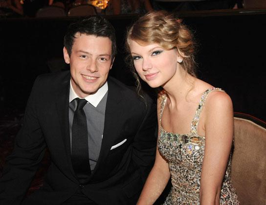 Taylor-Swift-dating--glee-star-Cory-Monteith
