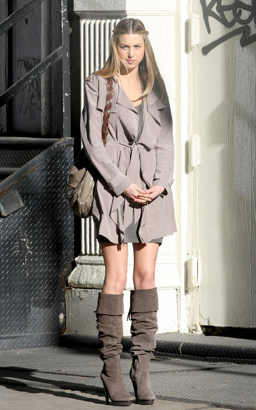 whitney-port-filming-commercial-SOHO