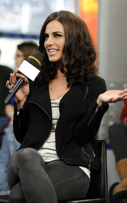 Jessica-Lowndes-MuchMusic-Much-On-Demand