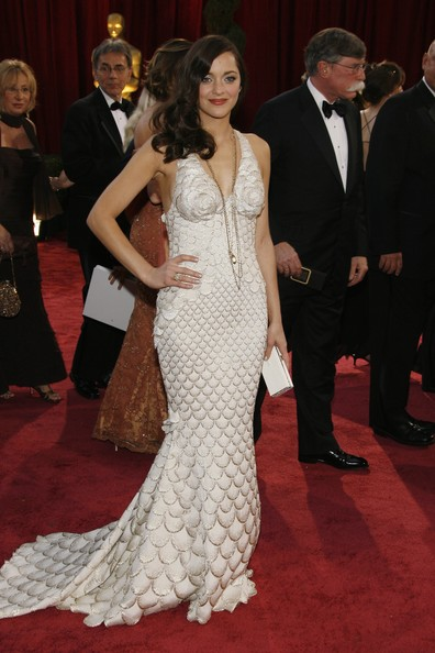Marion-Cotillard-2008-academy-awards-Jean-Paul-Gaultier-dress