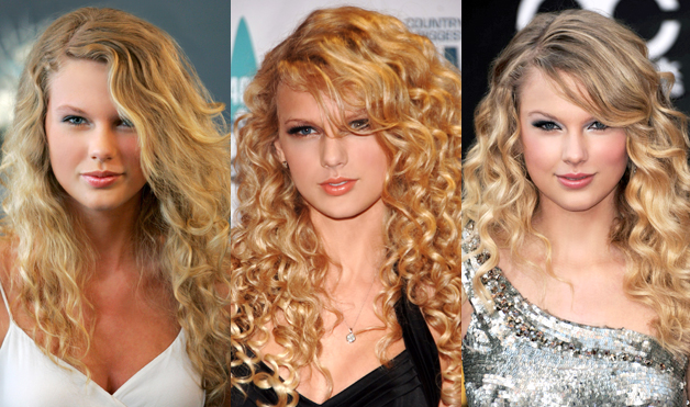 Taylor-Swift-Hairstyles-curls