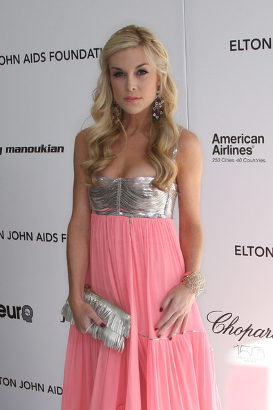 Tinsley-Mortimer-18th-Annual-Elton-John-AIDS-Foundation