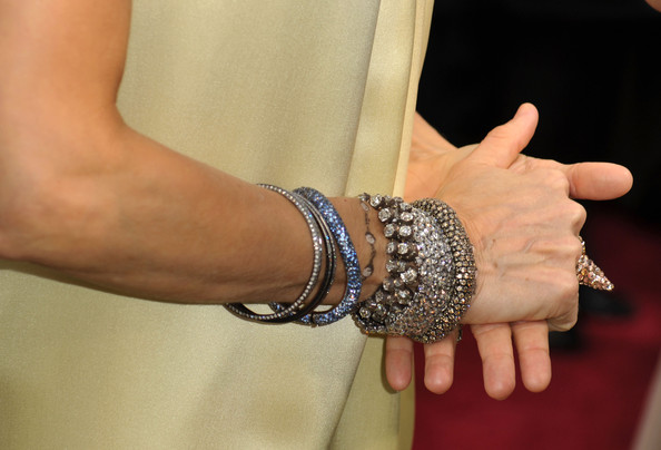 sarah-jessica-parker-chanel-temporary tattoos-academy-Awards