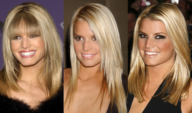 Jessica-Simpson-hairstyles-Straight-Hair