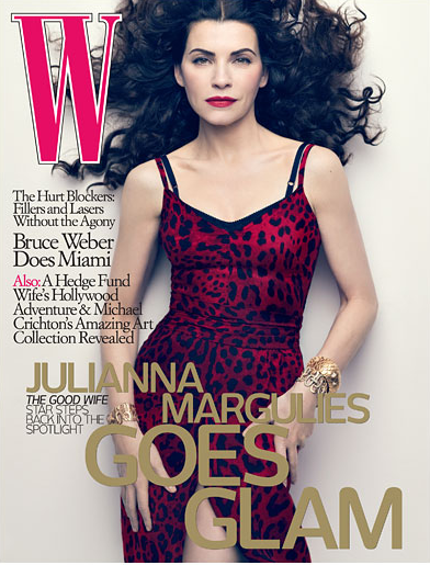 Julianna-Margulies-W-magazine-cover-may-2010