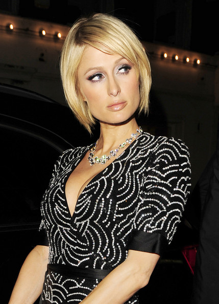 Paris-Hilton-short-hair