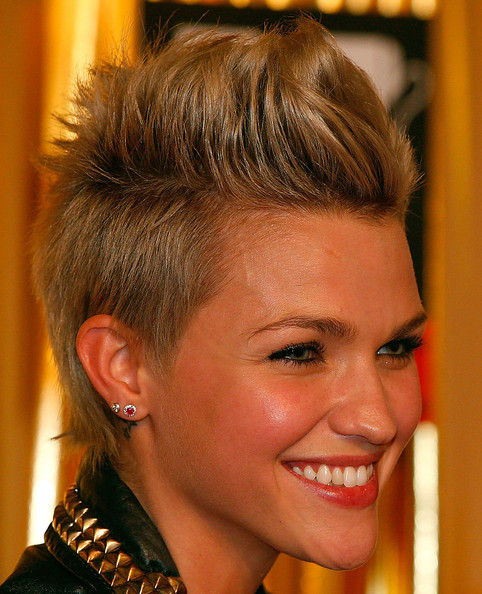 Ruby-Rose-mtv-vj-Fauxhawk