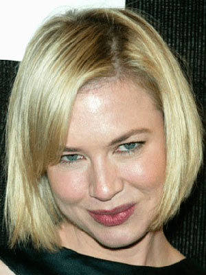 renee-zellweger-blonde-bob-hairstyle