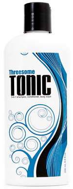 tonic-threesome