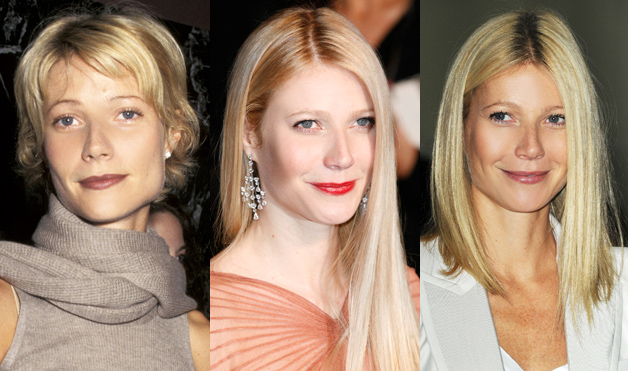Gwyneth-Paltrow-hairstyles-short-hair-long-hair