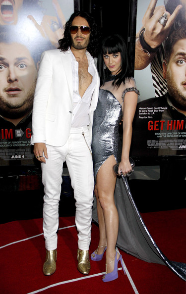 Russell-Brand-Katy-Perry-get-him-to-the-greek-premiere