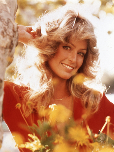 Farrah-Fawcett-Feathered-Flip