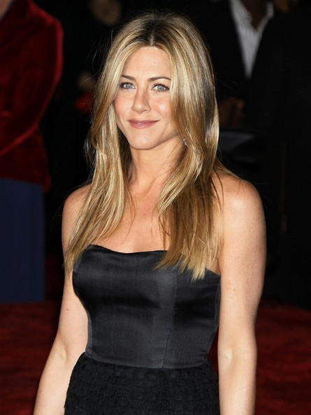 Jennifer-aniston-highlights