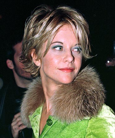 Meg-ryan-short-shag-hair