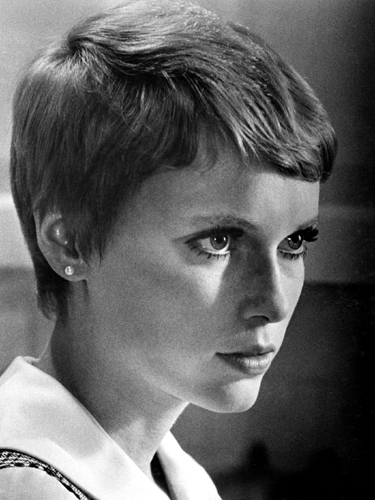Mia-Farrow-Pixie-hair-cut